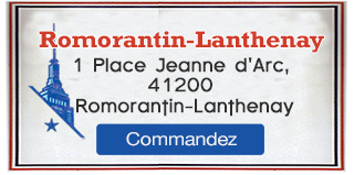 Bonici Burger à Romorantin-Lanthenay