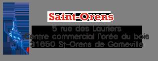 Bonici Burger contact Saint-Orens