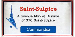 Bonici Burger Saint-Sulpice