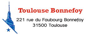 Bonici Burger contact Bonnefoy
